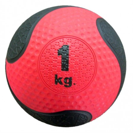 POWER MEDIZINBALL SYNTH 3 KG