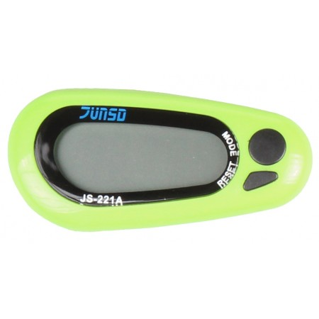 JS-221A Multi-Function 3D Pedometer
