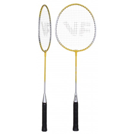 A Set badminton