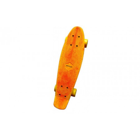 Pennyboard Spartan orange