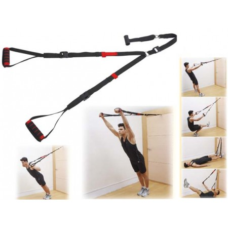 Spartan Multi Door Gym TRAINER 2568