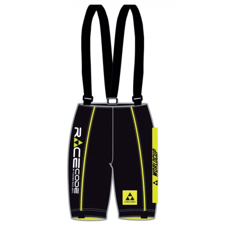 RACING SHORT JR - BLACK