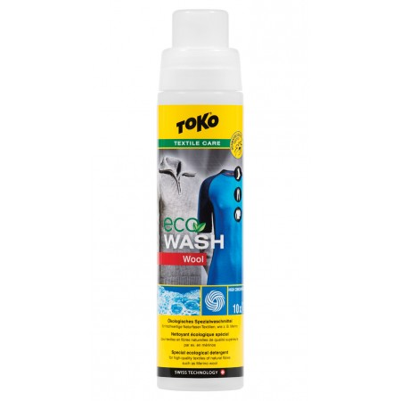 Eco Wool Wash