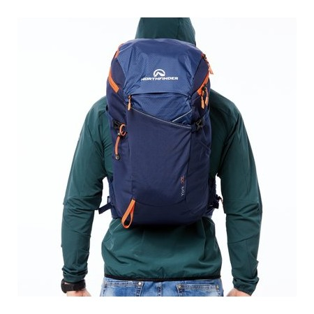 GEANTA NF BP-1045OR  346 NAVY VAIMONT