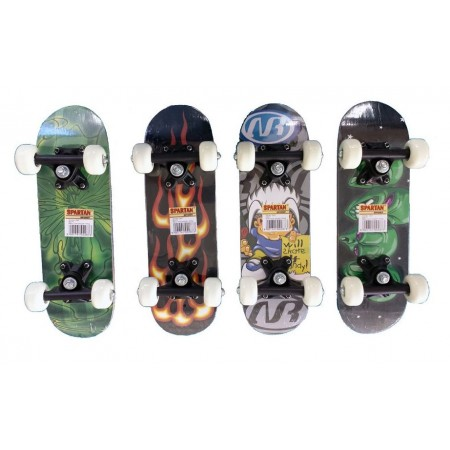 Skateboard SPARTAN Mini Board