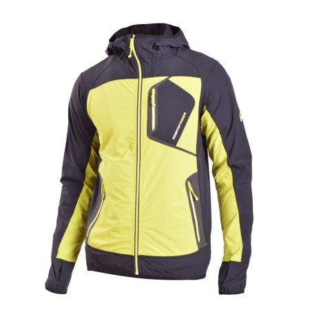 Jacket Barbati Northfinder ROGELIO